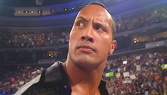 Can you Smell What the Rock is Cooking?