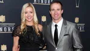 Brittany Brees
